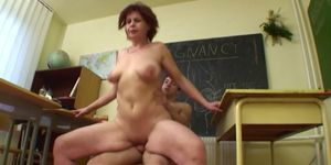 MomsWithBoys Filthiest MILFs Compilation 4