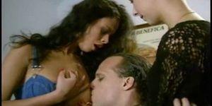 Olivia Del Rio and Valentino