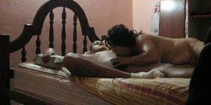 indian couple homemade hardcore