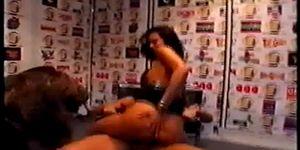 Porno Casting during the FICEB Barcelona
