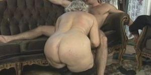 MILF grote porno