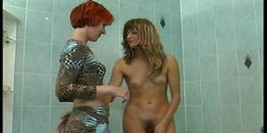 Сусанна и мария порно видео