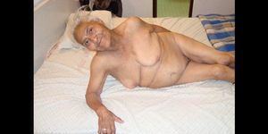 Colecciones HelloGrannY Extremely Hairy Matures