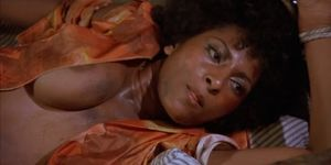 Pam Grier nude - Foxy Brown - 1974