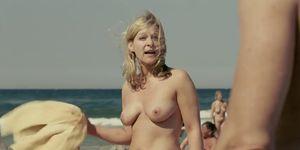 Martina Gedeck nude - Nadja Uhl nude - The Baader Meinhof Complex - 2008