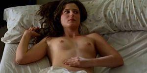 Aitana Sanchez-Gijon nude - Bajarse al Moro - 1988