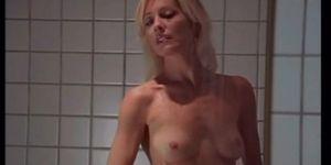 Angela Davies - Compilation Of Nudes