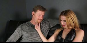 Alina West slutty little lap dancer Porn Videos