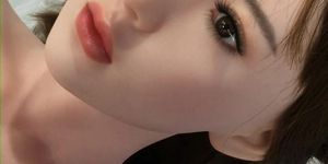 gynoid dolls the lifeside realistic silicone love doll made in China-LISA MODEL13