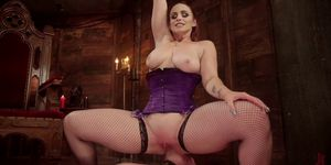 Bella Rossi Femdom Porn Videos