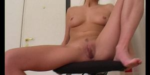 Nice Wife at Home