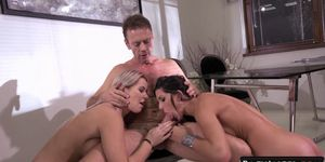Double Anal and Hardcore Ass to Mouth Rectal Treatment Collection