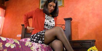 AgedLovE and LatinChili Sex Footage Compilation