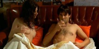 Lidia San Jose nude - Cosa de brujas - 2003