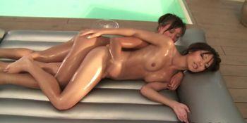 Nuru Massage For Females