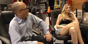 Alexa Grace takes BBC at Cuckold Sessions