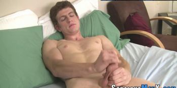 Gay for pay amateur jerks