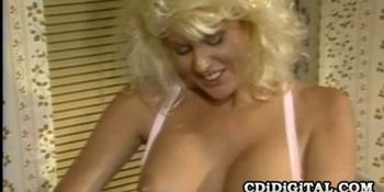 Chanel Price - Busty Blondie Penetrated By A BBC