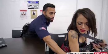 XXX Porn video - Repeat Offender