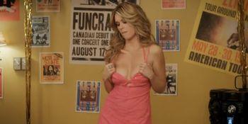 Leah Renee nude - Stag - 2013