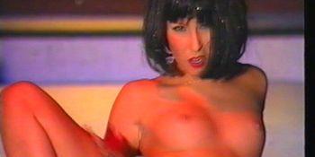 Porsche - Miss Nude WA - 2000