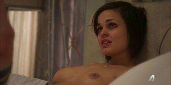 Lina Esco nude - Kingdom s02e14 - 2016