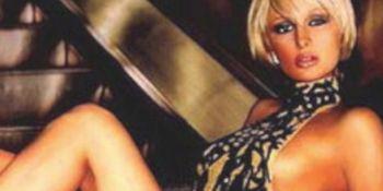 Slideshow - Paris Hilton NUDE