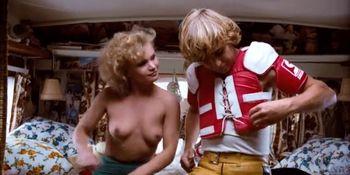 Renee Soutendijk nude - Spetters - 1980