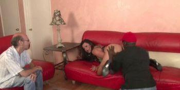 Nikita Denise Blows A Total Stranger