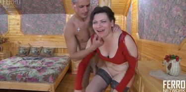 Russian Mature Elsa 24 Tnaflix Porn Videos