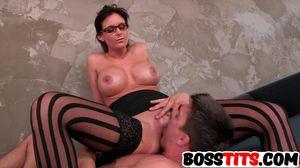 Watch Free BossTits Porn Videos