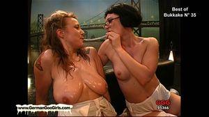 Watch Free ExtremeBukkake Porn Videos