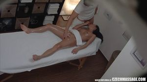 Watch Free CzechMassage.com Porn Videos