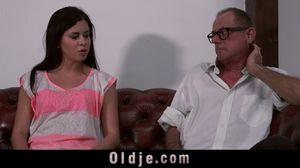 Watch Free Oldje.com Porn Videos