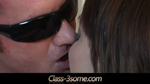 Watch Free Class-3some Porn Videos