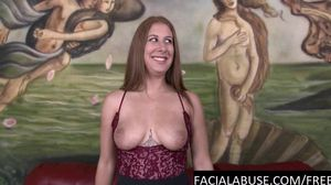 Watch Free Face Fucking Porn Videos