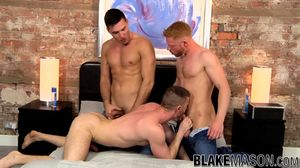 Watch Free BlakeMason.com Porn Videos