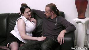 Watch Free BBW Secret Porn Videos