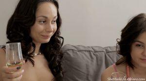 Watch Free SheMadeUsLesbians.com Porn Videos
