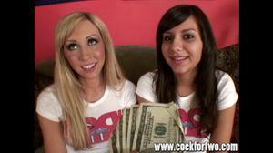 Watch Free CockForTwo Porn Videos