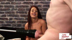Watch Free Lady Voyeurs Porn Videos