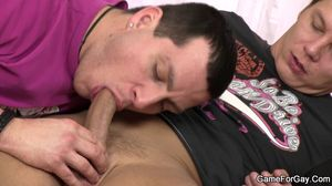 Watch Free Game For Gay Porn Videos