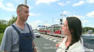 Watch Free CzechCouples.com Porn Videos