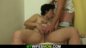 Watch Free MyWifesMom Porn Videos