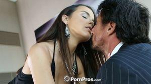 Watch Free PornPros Porn Videos
