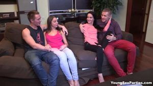 Watch Free Young Sex Parties Porn Videos