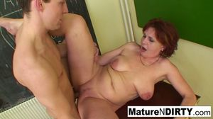 Watch Free Mature N Dirty Porn Videos