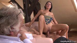 Help My Wife Porn